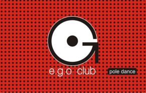 Клубна карта «Pole Dance»