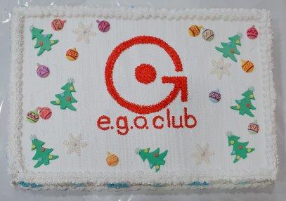 Новий 2018 рік з EGO Club